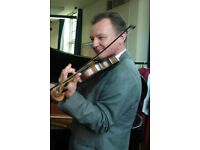 Violin teacher, Viola tuition, music theory