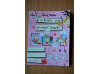 Activity book - The Amelia Jane (by Enid Blyton) Bumper Book