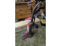 Vax W91-RS-B Rapide Spring Clean Carpet Cleaner