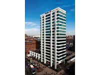 4 Person Private Office Space in Manchester Piccadilly, M1 | from £299 pcm