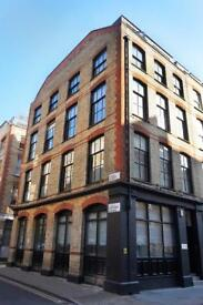 Serviced Offices in Refurbished Warehouse in Clerkenwell (EC1) Flexible terms | 2 - 55 people