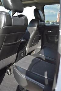 2013 Ram 1500 Sport | Heated/Cooled Leather | UConnect | Sunroof Edmonton Edmonton Area image 18