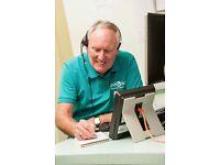 Volunteer Telephonist/Receptionist PDSA Dundee Pet Hospital
