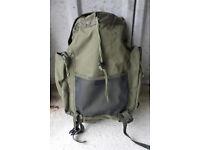MIL-TEC Green Rucksack