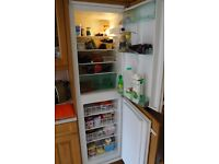 Integrated 50/50 fridge freezer - Creda -General Domestic Appliances - Old, but reliable