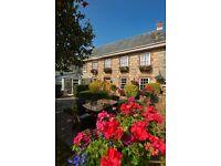 Chambermaid in Sunny Guernsey. Join our friendly team.
