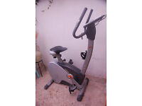 Exercise Bike, York Fitness Diamond 301