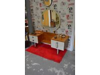 Vintage Dressing Table - GT 050
