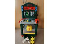 Bosch Childrens Work shop