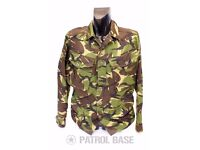 LIGHTWEIGHT SUMMER CAMO JACKET
