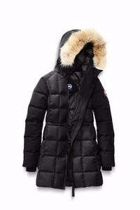 New with Tags Canada Goose Beechwood Parka Size L