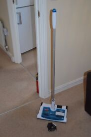 Bissell Superb Sweep Turbo Rechargeable hoover. Ewbank Style.