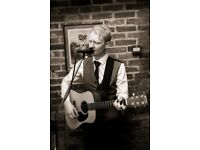 Singer & Acoustic Guitarist