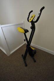 Everlast EV 140 Indoor Exercise Bike