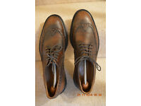 GANT Brogue Shoes Size 8.5 UK