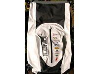 Lomo 30Ltr Drybag Backpack Style