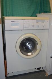Bosch WVF2000 washing machine