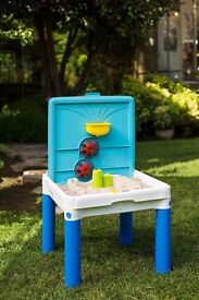Pre-school Sand and Water Table