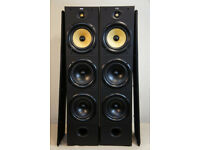 Bowers and Wilkins BW 604 S2 Black