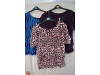 Ladies Clothes Size 12/14 New & Tagged