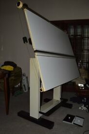 Etibe 11 A0 Drawing Board
