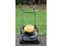 McCulloch petrol self propelled, 3 in 1, M7053D, 190cc large 53cm cut, excellent order
