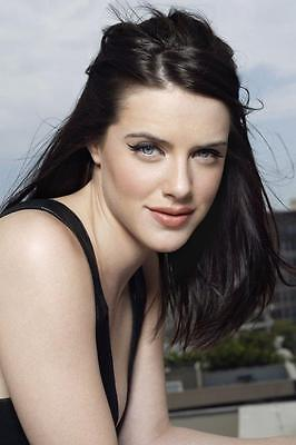 Michelle Ryan A4 Photo 18