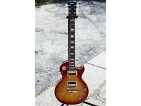 2014 Gibson Les Paul Classic 120th Anniversary Model
