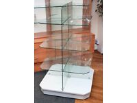 Retail Glass Unit for sale in Glasgow - Collection only