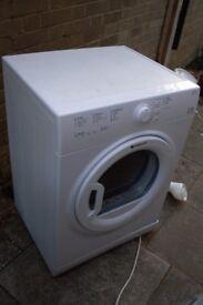Hotpoint Tumbler Dryer