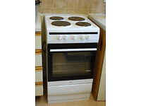 cooker oven free-standing