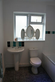 SEAFORD TOWN CENTRE One bedroom unfurnished flat ideally located in heart of town centre