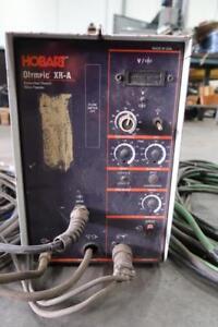 HOBART Olympic XR-W Extend Reach Wire Feeder
