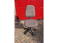 Office Chair, adjustable, suitable for computer desk