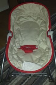 Tiny Love baby rocker, good condition, just £30. Pick up only.