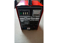 Used Starter Charger
