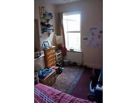 GREAT bright airy DOUBLE ROOM in lovely Rusholme house - ALL BILLS INCLUDED!
