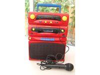 TAMASHI C1015 Karaoke Machine