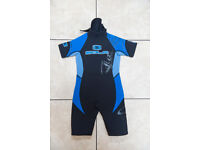 wetsuit wet suit kids childrens 97cm height