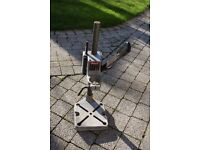 Bosch electric drill stand