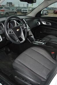 2012 Chevrolet Equinox 2LT | Heated Seats | MyLink | OnStar | Edmonton Edmonton Area image 8