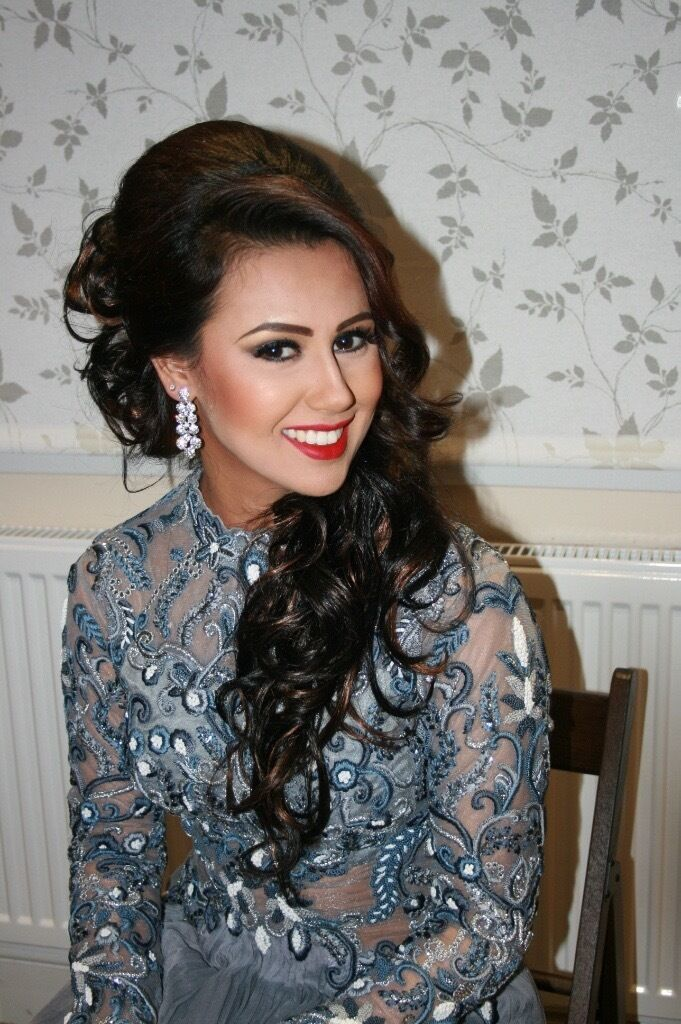 HAIR MAKEUP At PARTY MAKEUP ASIAN BRIDAL HAIRSTYLIST - Asian hairstyle party