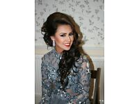 HAIR & MAKEUP at £50, PARTY MAKEUP, ASIAN BRIDAL, HAIRSTYLIST,INDIAN,PAKISTANI MAKEUP HAIR ARTIST
