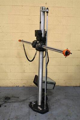 48a Sheffield Layout Measuring Machine Yoder 14939