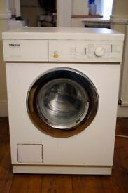 Miele Novotronic W864 washing machine