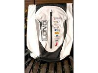 Lomo 30ltr Drybag & Mountain Life 40ltr Rucksack