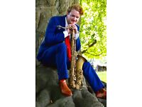 Music Tuition, Saxophone, Clarinet, Flute, Piano