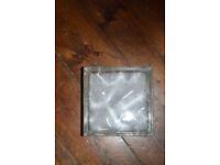 Glass Bricks / Blocks (x31) for Sale
