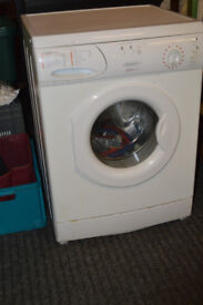 HOTPOINT AUTOMATIC WASHER