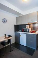 Good Opportunity Live in Fully Furnished Studio Apartment Melbourne CBD Melbourne City Preview